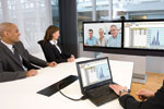 TANDBERG delivers industry-first scalable video recording solution.