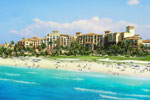 Al Habtoor -  Murray & Roberts JV awarded St Regis Hotel project in Abu Dhabi.