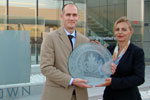 Summertown Interiors first in industry to be awarded LEED Gold Certification in the region.