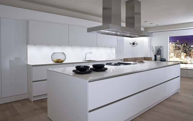 stunning siematic kitchen launched at gourmet abu dhabi. Black Bedroom Furniture Sets. Home Design Ideas