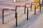 Velopa Cycle Stands, Racks & Shelters
