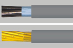 PVC Insulated Multicore Screened/Unscreened Cables