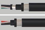 PVC Insulated Multicore Screened/Unscreened Armoured Cables