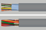 PVC Insulated Multipair Screened/Unscreened Cables