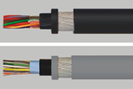 PVC Insulated Multipair Screened/Unscreened Cables Armoured Cables