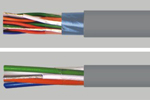 PE Insulated Multipair Screened/Unscreened Cables