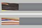 PVC Insulated Multicore Control Cables - LiYY