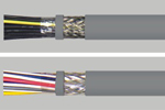 PVC Insulated Braid Screened Multicore Control Cables - LiYCY