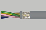 PVC Insulated Braid Screened Multipair Control Cables - LiYCY