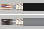 PVC Insulated Aluminium Foil and Braid Screened Multicore Cables - LiY(St)CY