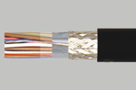 PE Insulated Aluminium Foil and Braid Screened Multicore Cables - Li2Y(St)CY