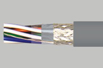 PE Insulated Aluminium Foil and Braid Screened Multipair Cables - Li2Y(St)CY