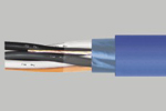 PE Insulated Screened Multipair Cables - RE-2Y(St)Y