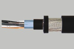 PE Insulated Screened Armoured Multipair Cables - RE-2Y(St)Y-SWA-Y