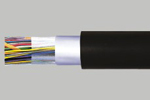 Air Core Telephone Duct Cables
