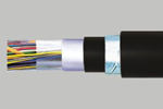 Air Core Telephone Direct Burial Cables