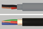 PVC Insulated, PVC Sheated, Power and Auxiliary Cables
