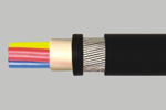 PVC Insulated, Armoured, Power and Auxiliary Cables