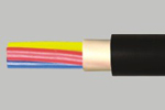 XLPE Insulated, Power and Auxiliary Cables