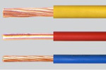 PVC Insulated, Non Sheated, Single Core Cables