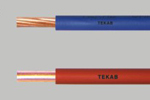 Flame Retardant, Low Smoke, Halogen Free, Single Core Cables