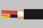 Flame Retardant, Low Smoke, Halogen Free, Thermoplastic Insulated, Twin, 3, 4 and 5-core Cables