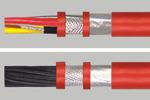 Halogen Free, Fire Resistant, Multicore Cables