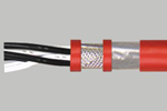 Halogen Free, Fire Resistant, Multipair Cables