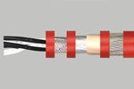 Halogen Free, Fire Resistant, Armoured, Multipair Cables