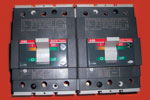 Electrical Control Panels and Switchgear