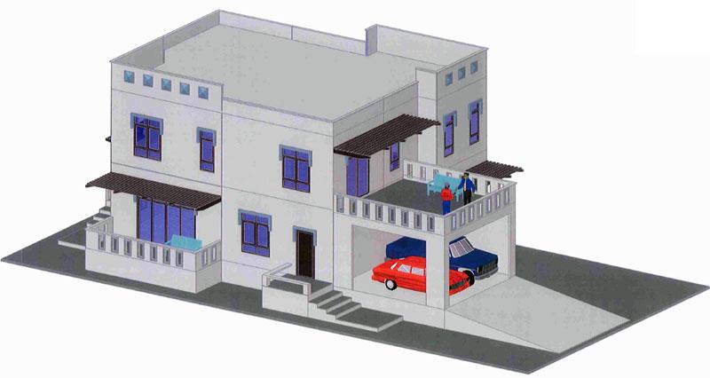 Green Precast Building Building System (Green Precast Systems & Technologies)