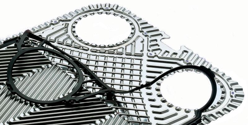 Sondex gasket plate heat exchanger gulf fzco