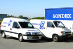 Sondex Services and Repairs