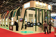 16th edition of WETEX attracts over 1500 exhibitors from 40 countries