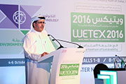 18th WETEX takes place on 4-6 October attracting 1,900 exhibitors from 46 countries over 63,700 sqm
