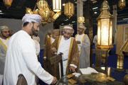 4th Edition of IDF Oman: Oman's biggest Interior, Design and Furnishing exhibition