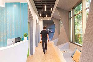 8 Healthcare Interior Design Trends for 2021