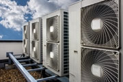 $80 Billion worth of construction projects boost Saudi Arabias HVACR market