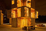 A New Way to Design and Build Our Houses and Cities at The Madrid Design Festival