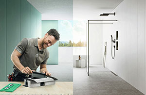 A Range of Shower Drains for the Perfect Look in the Bathroom