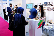 Abu Dhabi University Students Showcased Innovative Interior Design Projects