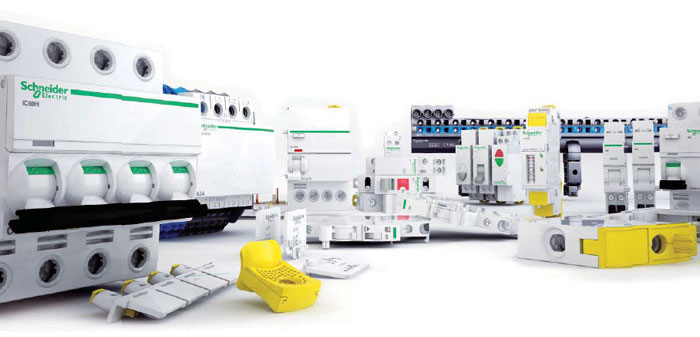 Acti 9 A Complete High Performance Modular System