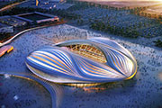 ACTS bags quality control, geotechnical and testing works on Qatar stadiums