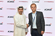 ADASI Partners with SwissDrones