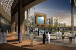 ADNEC commences construction on landmark Al Ain Convention Centre district.