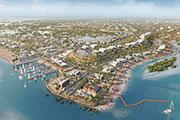 AED5 Billion Jubail Island Launches in Abu Dhabi