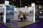 Airport Show 2016 Dubai – large scale airport projects attract French companies