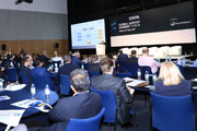 Airport Show attracts influential aviation leaders for Global Airport Leaders Forum