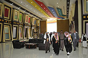 Al-Jazeera Paints inaugurates the largest paint outlet in the Middle East