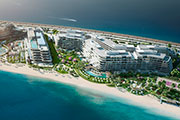 Al Sharq Investment to Bring the First W Residences to The Middle East